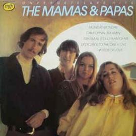 Mamas & The Papas – Onvergetelijke Hits