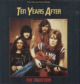 Ten Years After ‎– The Collection