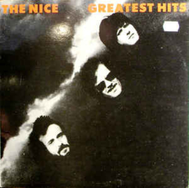 Nice ‎– Greatest Hits