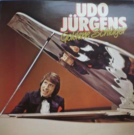 Udo Jürgens – Goldene Schlager (Greatest Hits)