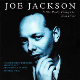 Joe Jackson ‎– Is She Really Going Out With Him? (CD)