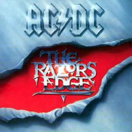 AC/DC – The Razor's Edge (LP)