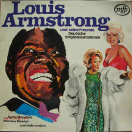 Various – Louis Armstrong Und Seine Freunde