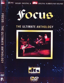 Focus – The Ultimate Anthology (DVD)