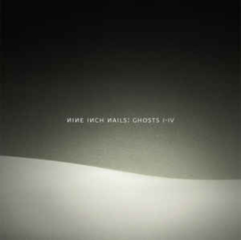 Nine Inch Nails ‎– Ghosts I-IV (CD)