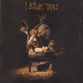 I Love You – I Love You (CD)