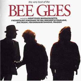 Bee Gees – The Very Best Of The Bee Gees (CD)