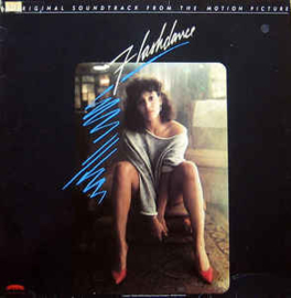 Various – Flashdance (Original Soundtrack From The Motion Picture)