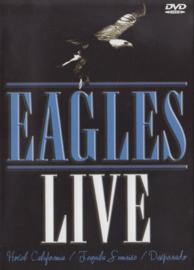 Eagles – Live (DVD)