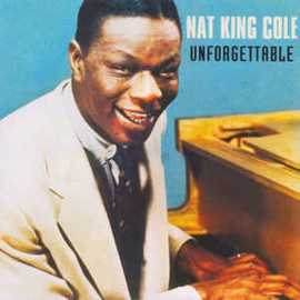 Nat King Cole ‎– Unforgettable (CD)
