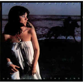Linda Ronstadt ‎– Hasten Down The Wind
