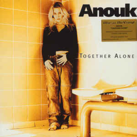 Anouk ‎– Together Alone (LP)