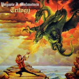 Yngwie J. Malmsteen – Trilogy