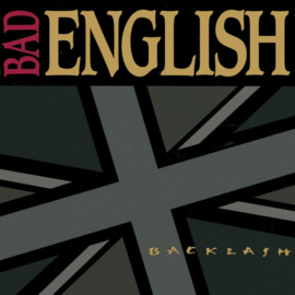 Bad English – Backlash (CD)