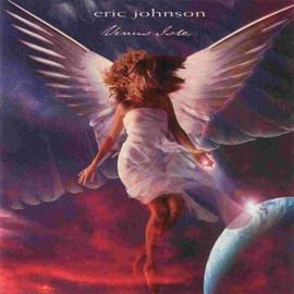 Eric Johnson  – Venus Isle (CD)