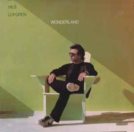 Nils Lofgren – Wonderland