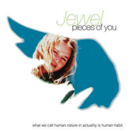 Jewel ‎– Pieces Of You (CD)