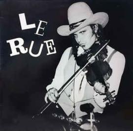 Le Rue – Le Rue