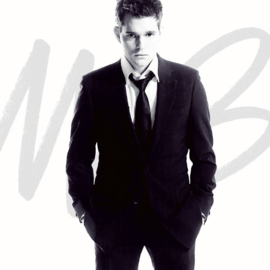 Michael Bublé – It's Time (CD)
