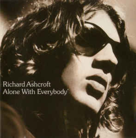 Richard Ashcroft ‎– Alone With Everybody (CD)