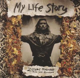 Zodiac Mindwarp & The Love Reaction* – My Life Story (CD)