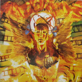 Toad The Wet Sprocket ‎– Fear (CD)