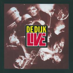 Dijk – Live (CD)
