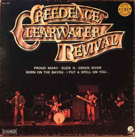 Creedence Clearwater Revival – Coffret Or Collection