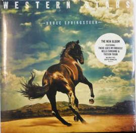 Bruce Springsteen – Western Stars (2LP)