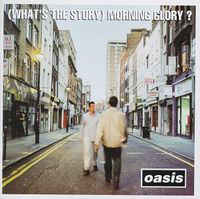Oasis ‎– (What's The Story) Morning Glory? (CD)