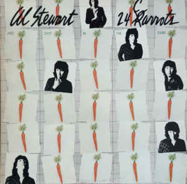 Al Stewart And Shot In The Dark ‎– 24 P Carrots