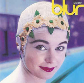 Blur – Leisure (CD)