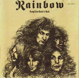 Rainbow – Long Live Rock 'N' Roll (CD)