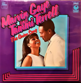 Marvin Gaye And Tammi Terrell – The Onion Song