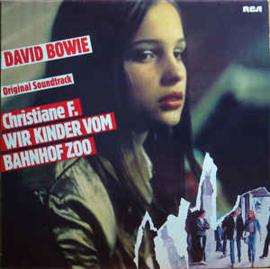 David Bowie – Original Soundtrack - Christiane F. Wir Kinder Vom Bahnhof Zoo