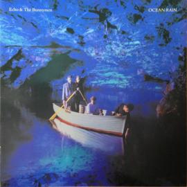 Echo & The Bunnymen – Ocean Rain