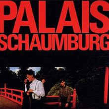 Palais Schaumburg – Palais Schaumburg