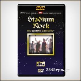 Various – Stadium Rock - The Ultimate Anthology (DVD)