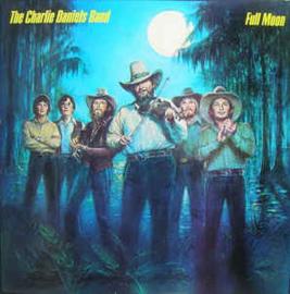 Charlie Daniels Band – Full Moon