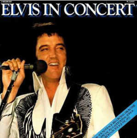 Elvis Presley – Elvis In Concert