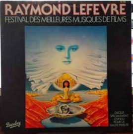 Raymond Lefevre – Festival Des Meilleures Musiques De Film