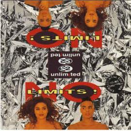 2 Unlimited – No Limits! (CD)