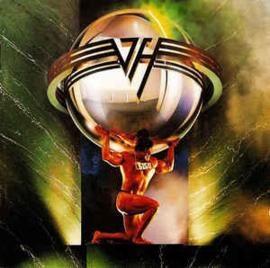 Van Halen – 5150 (CD)