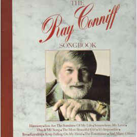 Ray Conniff ‎– The Ray Conniff Songbook