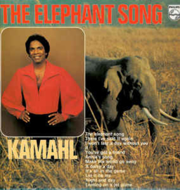 Kamahl ‎– The Elephant Song