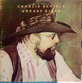 Charlie Daniels – Uneasy Rider