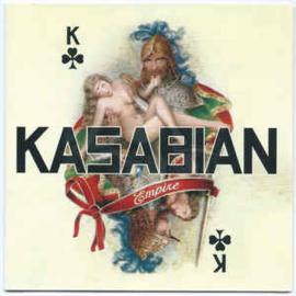Kasabian – Empire (CD)