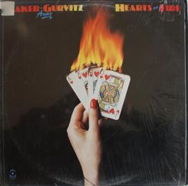 Baker Gurvitz Army – Hearts On Fire