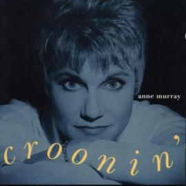 Anne Murray – Croonin' (CD)