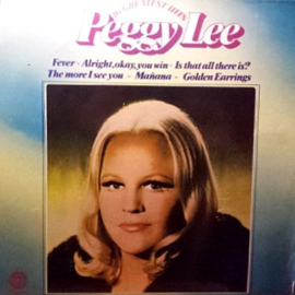 Peggy Lee – 16 Greatest Hits